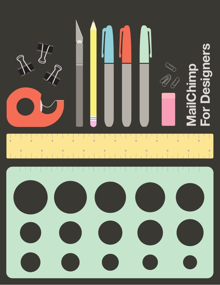MailChimp For Designers