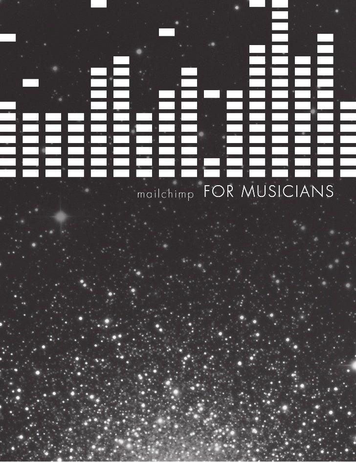 MailChimp For Musicians