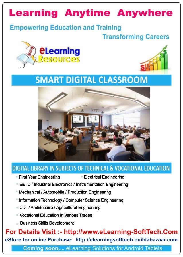 Mailer smart classroom