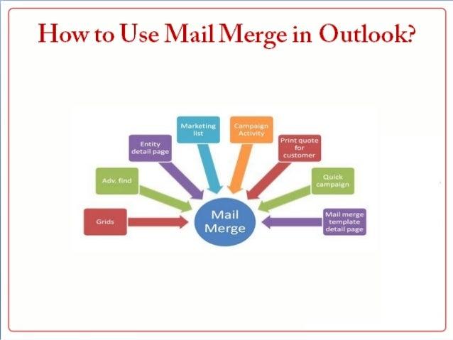 essay on mail merge