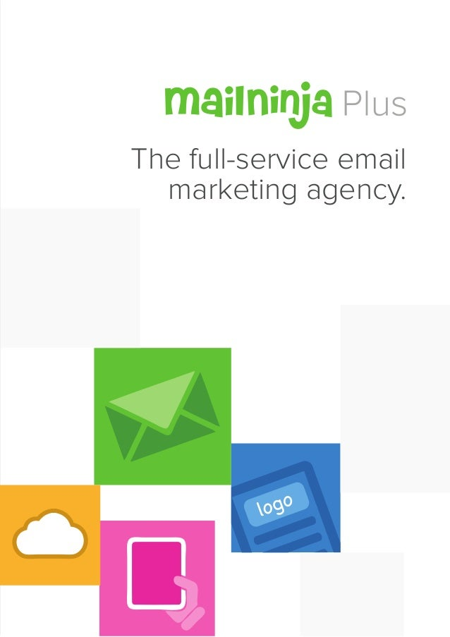 The full-service email marketing agency.