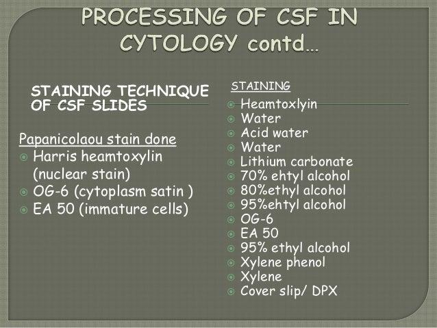 Atlas of CSF Cytology