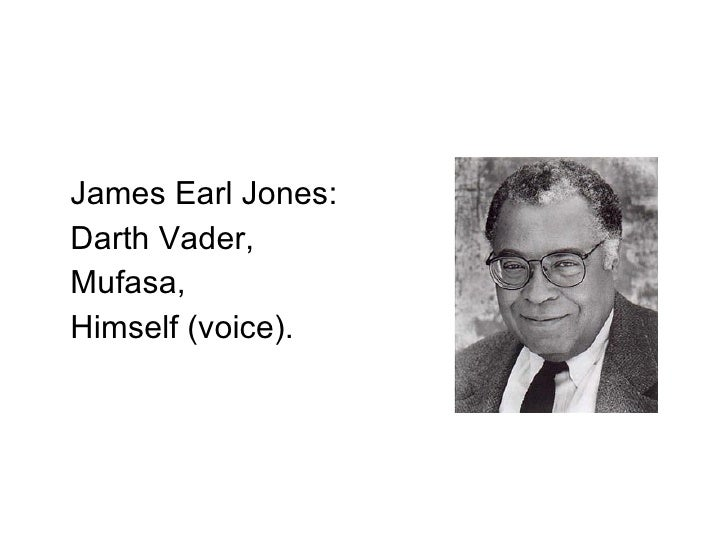 trade union and james earl jones Browse, search and watch james earl jones videos and more at abcnewscom.