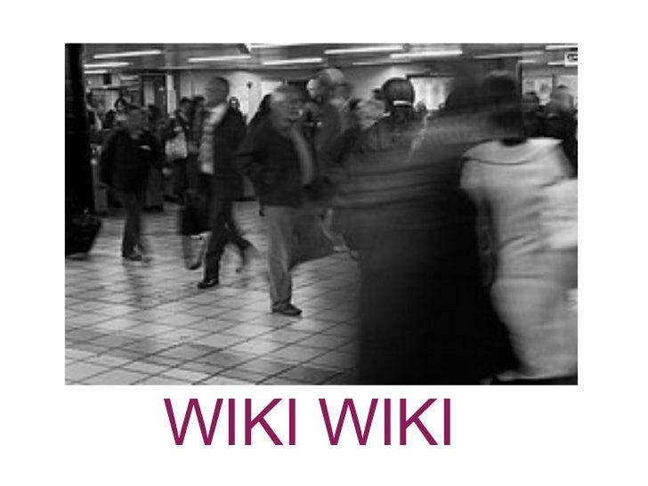 Maine Wiki Presentation