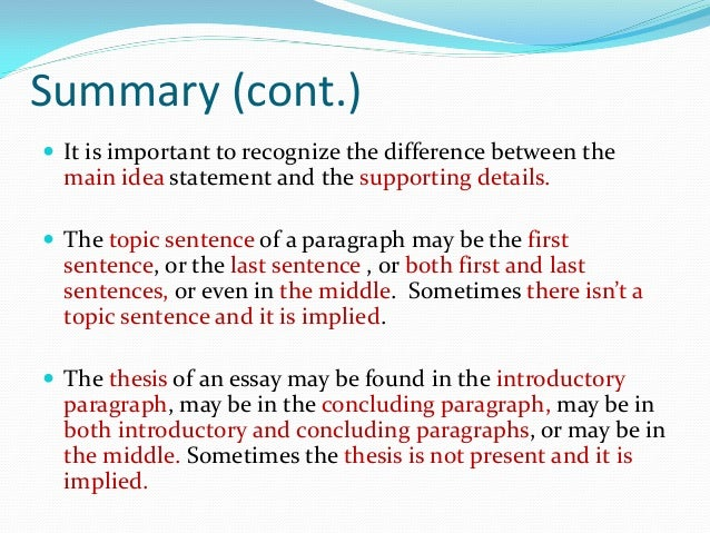 thesis statement on creation vs evolution So as a thesis statement about evolution, your essay has already become confused by the second sentence if you're going to talk about the origins of life, then talk about the origins of life but if you're supposed to talk about evolution, then talk about evolution.