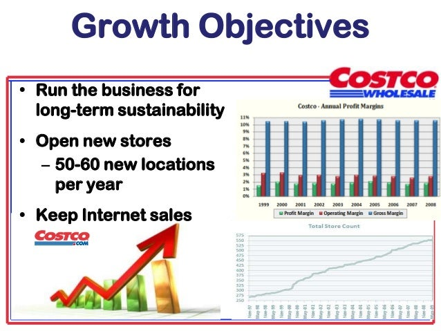 case study  costco wholesale in 2008  mission  business