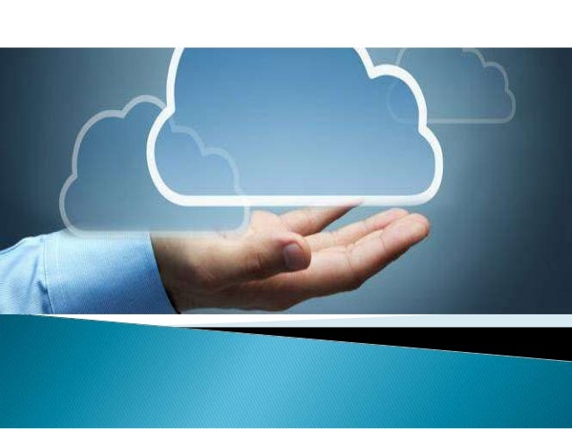 Cloud Computing is a buzzword………… The concept, quite simply, is that vast computing resources will reside in a remote loca...