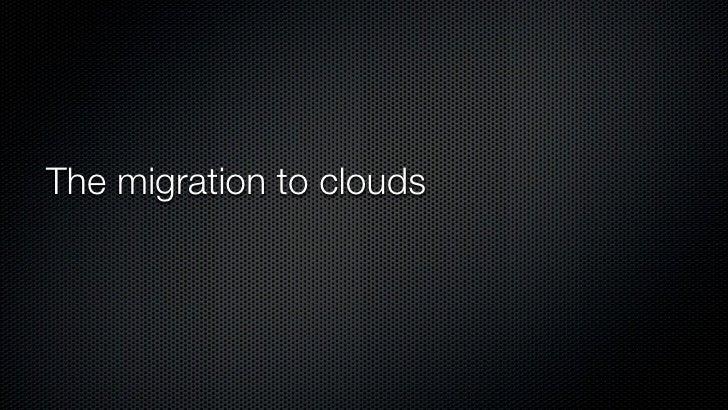 Interop Cloud Keynote with Terremark, VMWare, and Citrix