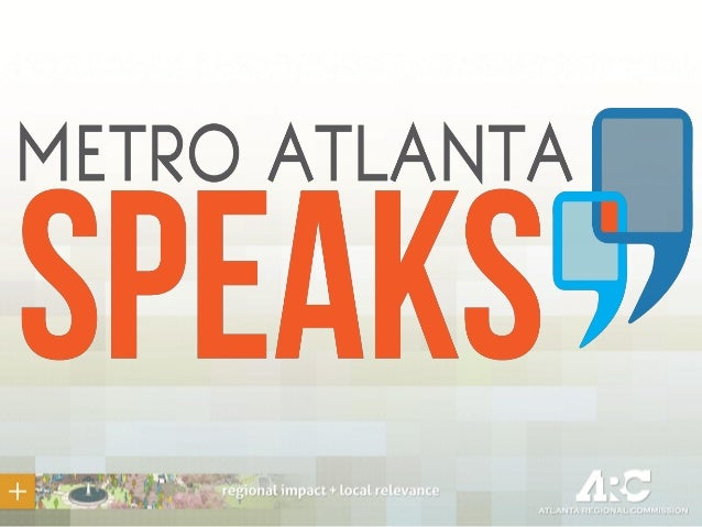 What is the Biggest Problem Facing The Atlanta Region? 30.0% 25.0% 20.0%  15.0% 10.0% 5.0% 0.0%