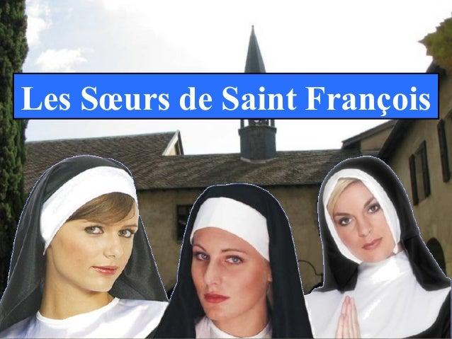 Les Sœurs de Saint François