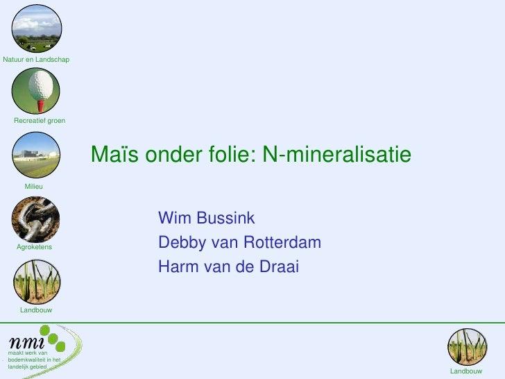 Maisonder folie bussink Hein Willem Leeraar
