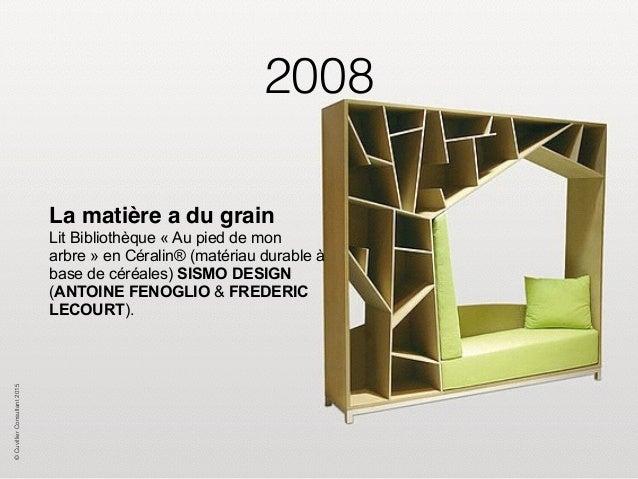 Maison objet 2015 les 20 ans for Architecture utopique 60