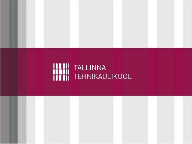 """Valeria Stulova """"Õppimisvõime mõju finantstulemustele ülevõtmise järgselt"""" (BeWise ja AS Balti Kell Üliõpilastööde konkursi finaaltöö)"""