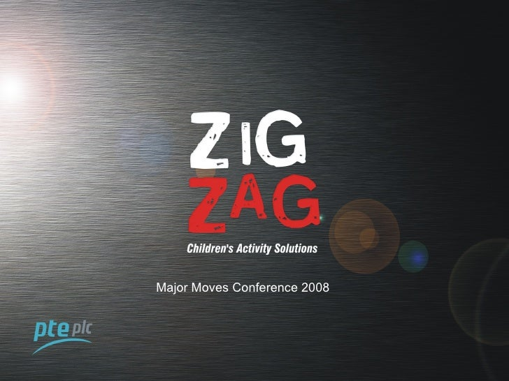 Major Moves Conference 2008
