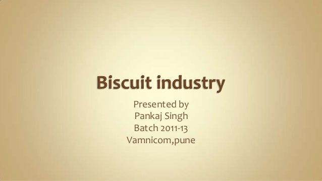 Major brand of biscuit and bread in india