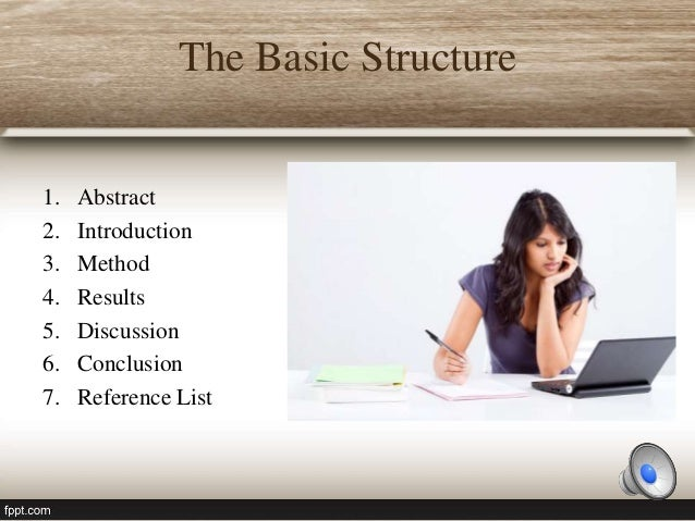 Research study literature review example