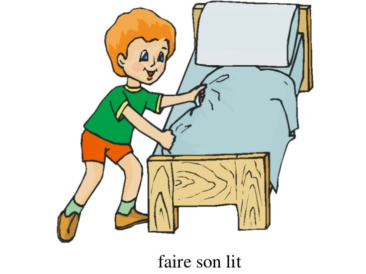 Le faire craquer au lit maison design for Fabriquer son lit escamotable