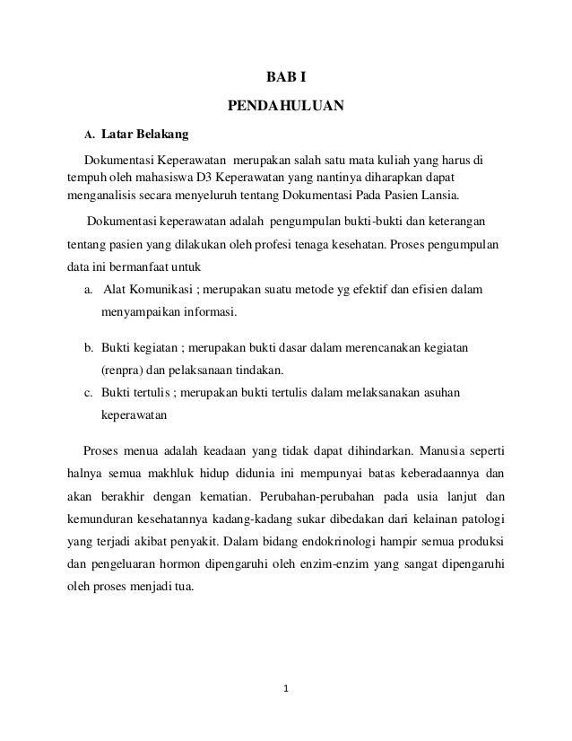 Makala dokumentasi AKPER PEMKAB MUNA
