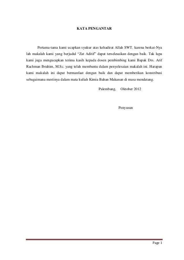 Page 1 KATA PENGANTAR Pertama-tama kami ucapkan syukur atas kehadirat Allah SWT. karena berkat-Nya lah makalah kami yang b...