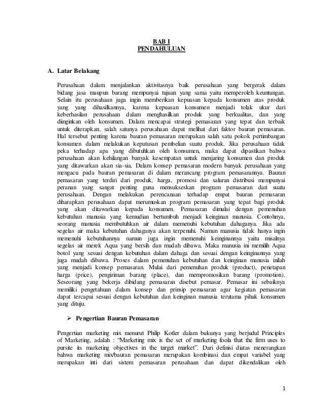Makalah manajemen pemasaran (studi kasus marketing mix pt. gudang garam) jiantari c 301 09 013