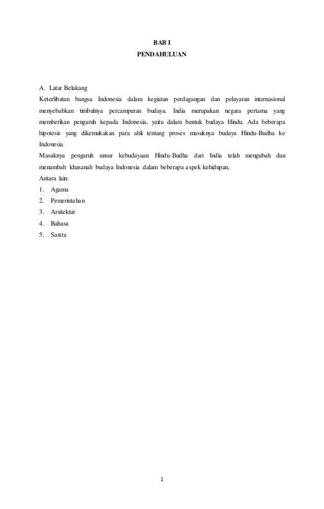 Razqi sejarah kerajaan hindu budha di indonesia razqiu 8,267 views
