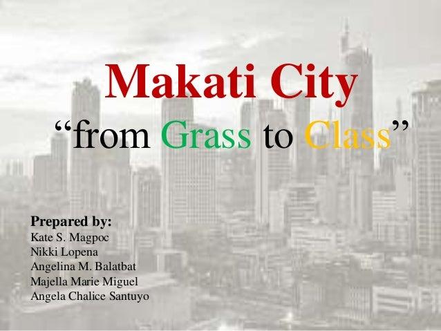 Makati city softcopy