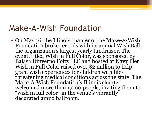 adult make a wish foundation illinois