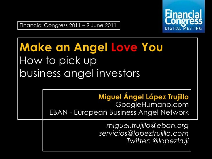 Make an angel love you by google humano
