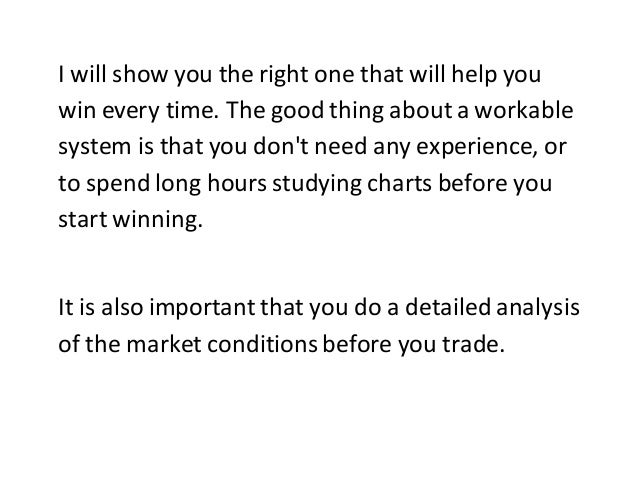 60 second binary trading signals work