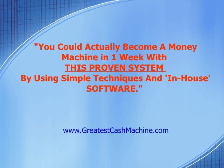 Make Money Online Without Website