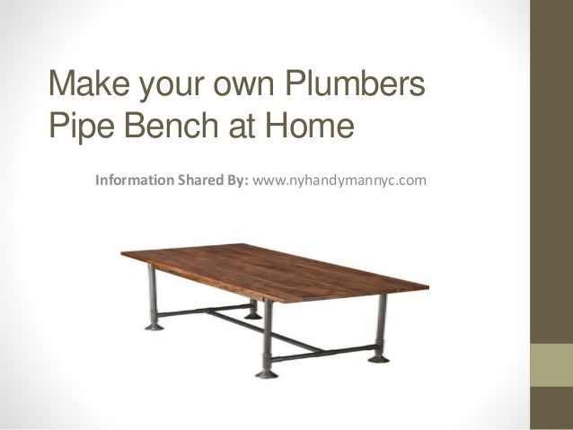 The best 28 images of make your own bench weight bench Make your own shade house