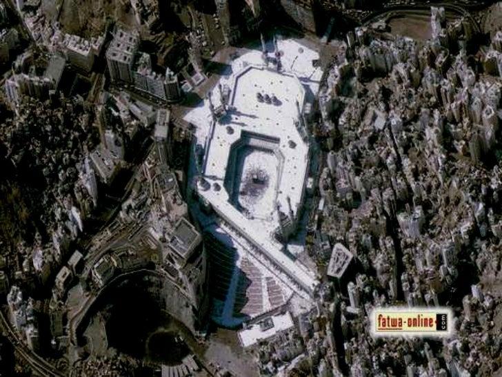 Makkah Rare Photos