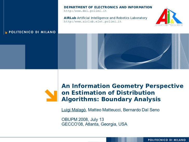 An-Information-Geometry-Perspective-on-Estimation-of-Distribution-Algorithms:-Boundary-Analysis
