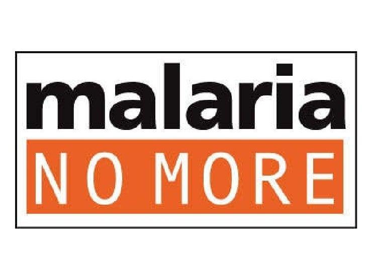 Malaria no more euromast actie