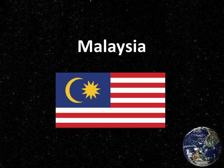 Malaysia<br />