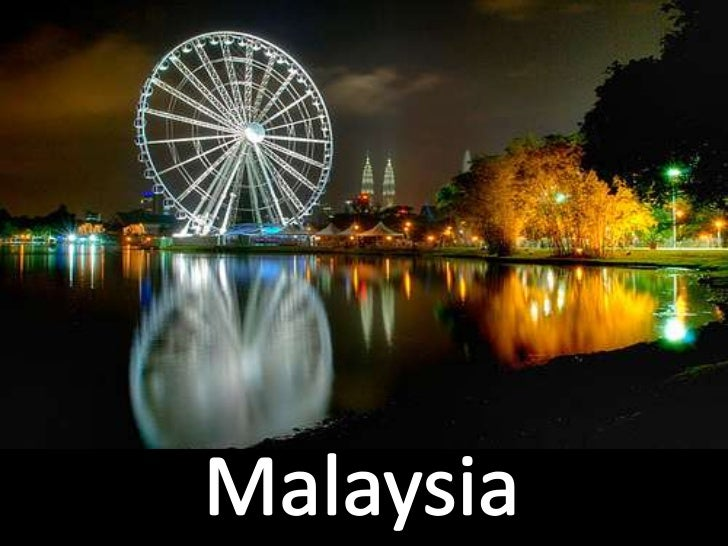 Malaysia is located in the South China Sea and is separated into two different land masses. The first part is located betw...