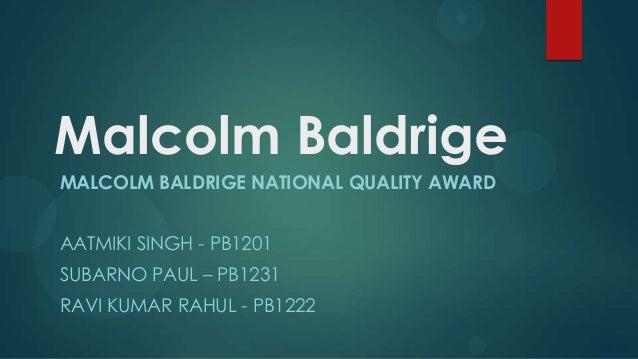 baldrige excellence framework education pdf