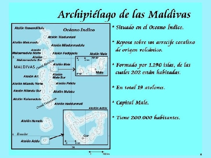 Maldivas Islands