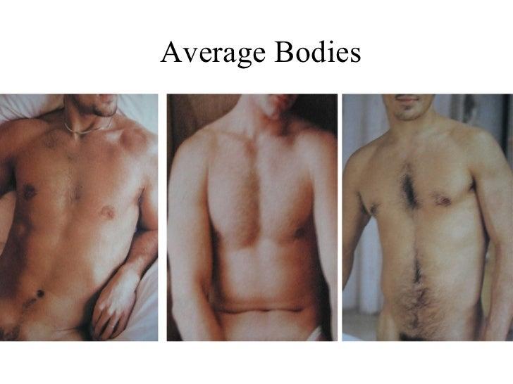 Slim Body Type Slim 4 Average Bodies