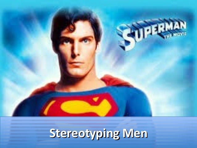 stereotypes males masculinity media 4 damaging gender stereotypes men deal with — which is one more reason we need feminism  there's an impossible standard of masculinity to go with it.