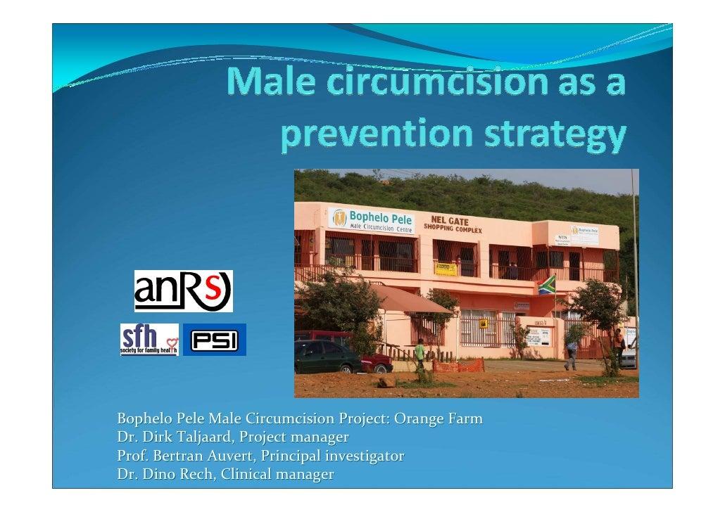 Male Circumcision V2 Sanac