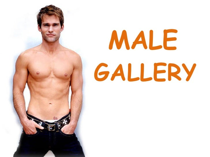 MALE GALLERY