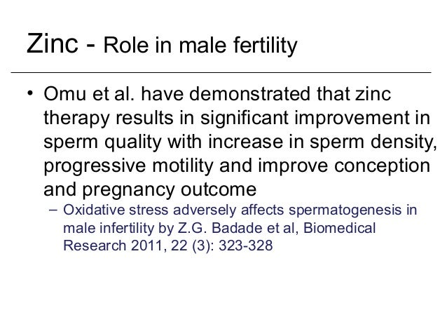 Viagra Male Fertility Research