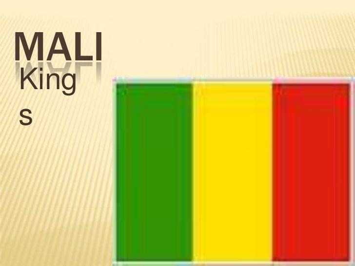Mali Kings
