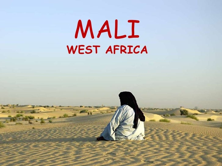 Mali - West Africa