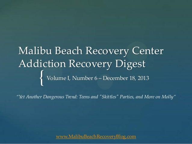Malibu Beach Recovery Center Reviews