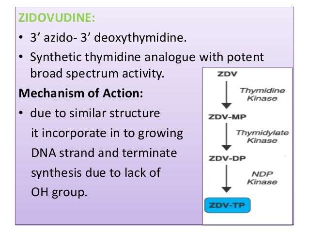 Discussion on this topic: Didanosine, didanosine/