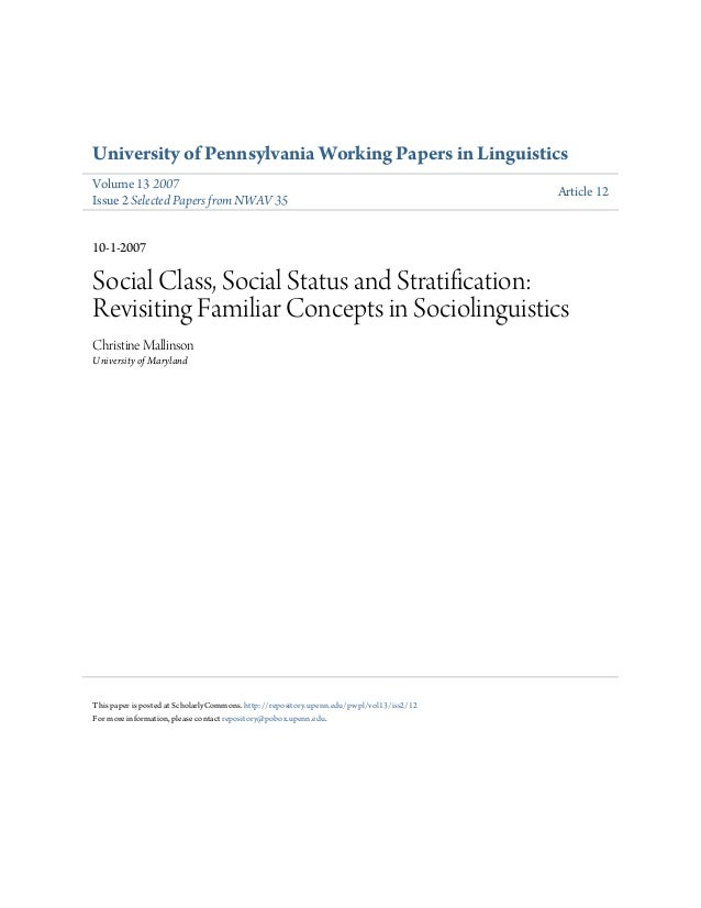 University of Pennsylvania Working Papers in LinguisticsVolume 13 2007                                                    ...