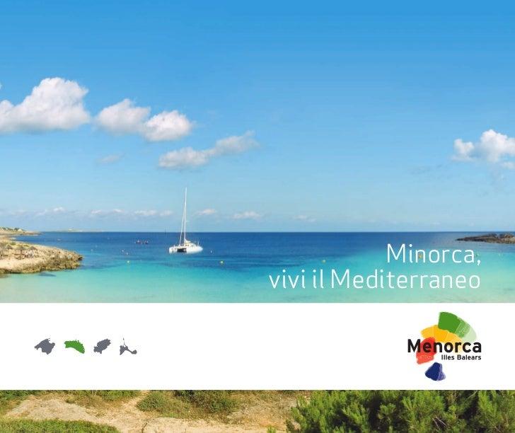 Mallorca, Vivi il Mediterraneo