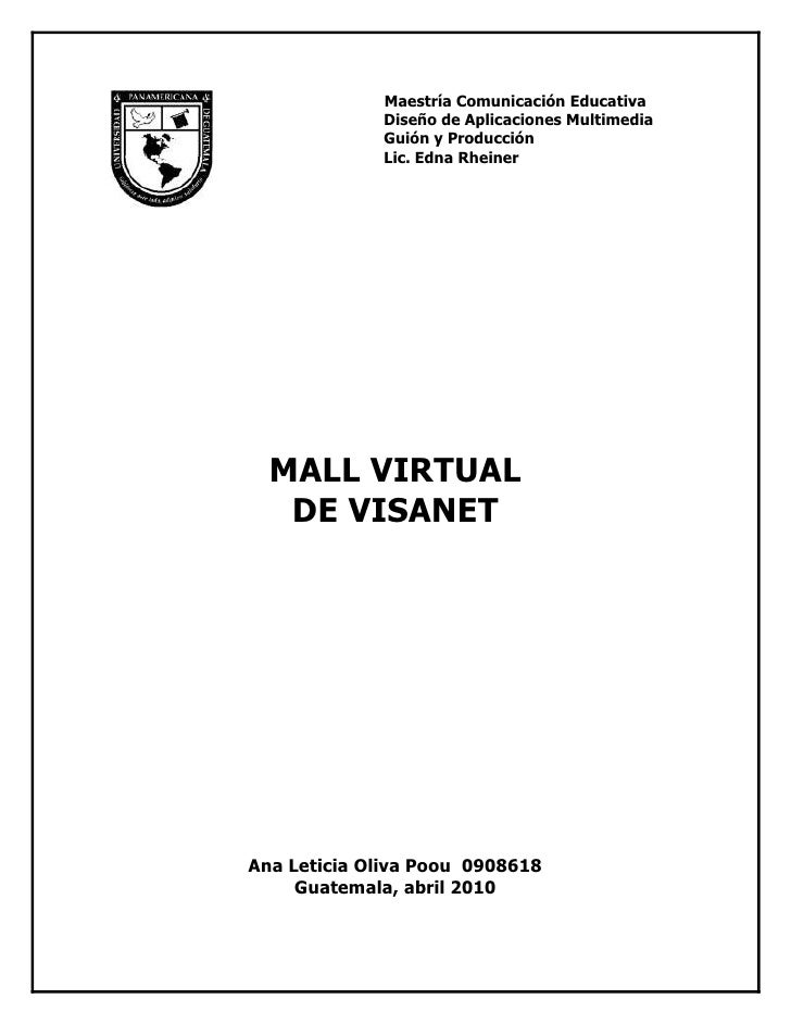 Mall virtual